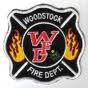 Woodstock Fire Department